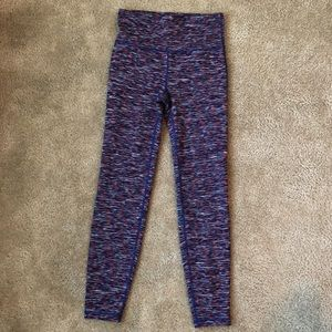 Gap Fit Workout Leggings - Size Small